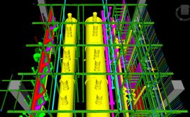 3D BIM to FAB (B2f)
