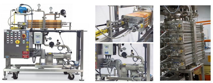 BPES-tangential-flow-filtration-holders-and-carts