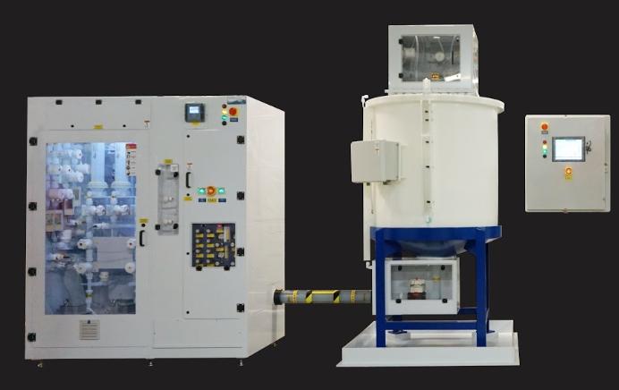 DFS Fusion Modular Chemical Blender