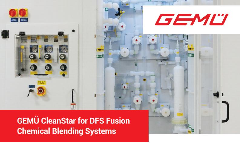 DFS-GEMU-UHP-System