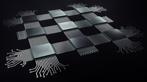 Integrated Circuit IC Manufacturing