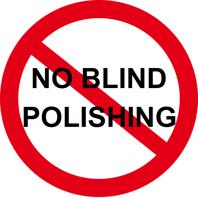 No Blind CMP
