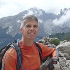 ENGVT - Mechanical Designer, Stephen G.