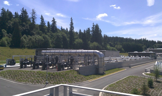Brightwater WWTP advanced wastewater treatment technologies
