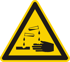 Corrosive chemicals and lab safety.png