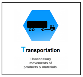 8-wastes-of-lean-transportation-waste