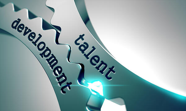 Combating non-utilized talent