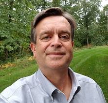 Robert Clarke NEHP Senior Project Engineer