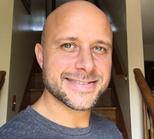 Team NEHP - Adam Bowen - Pre-Construction Manager