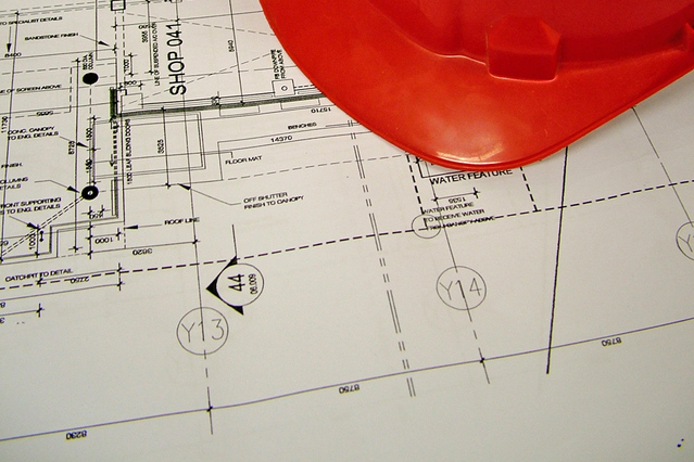 construction design plan
