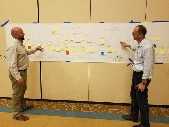 value-stream-mapping-logistical-construction-risks