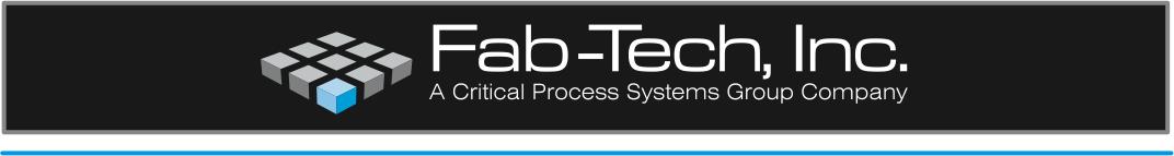 Fab-Tech Inc.