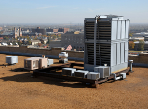 Museum HVAC equipment should be designed to filter many gaseous pollutants