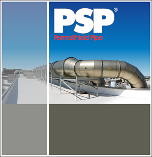 PSP Fume Exhaust Duct_Lf