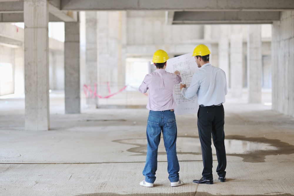 Continuous Improvement through Gemba Walks on Construction Sites