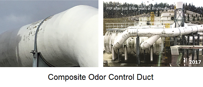frp-duct-wastewater-odor-control-systems